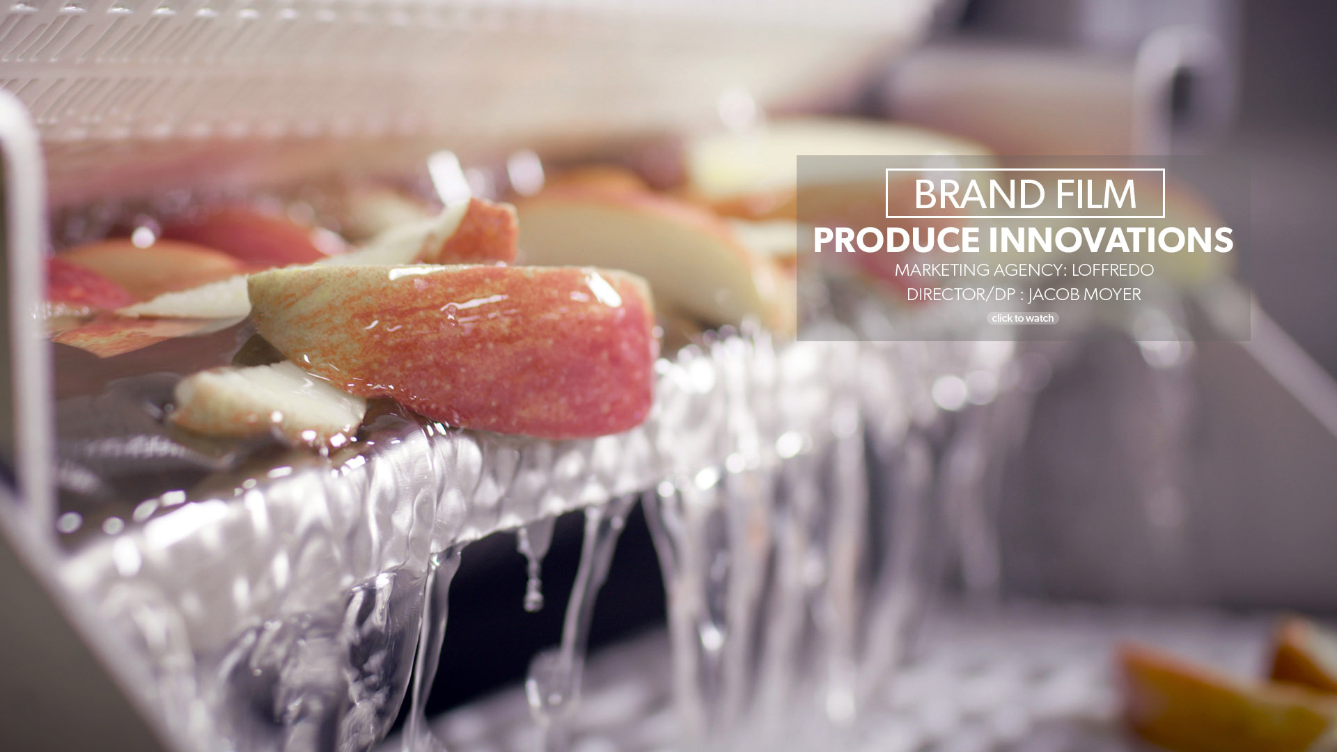 Produce Innovations